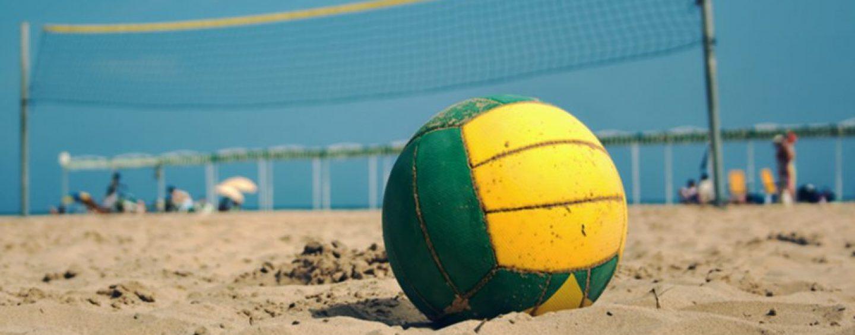 """Al via i tornei di Beach Volley a Grottolella, il Forum Giovani: """"15 giorni di sport e divertimento"""""""