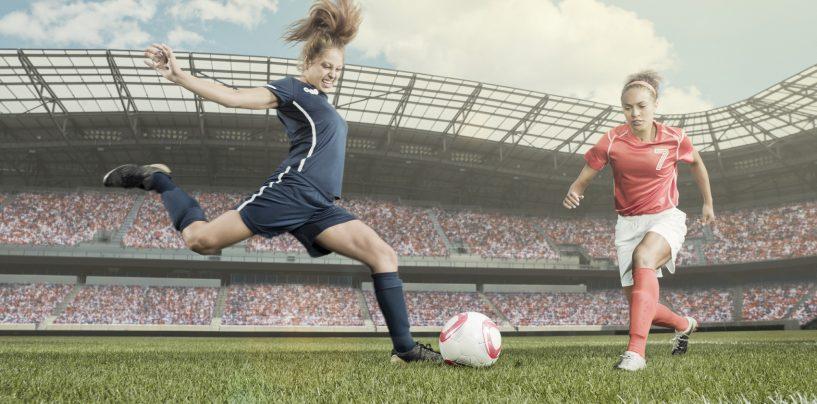 Calcio femminile, le vincitrici del torneo di Prata