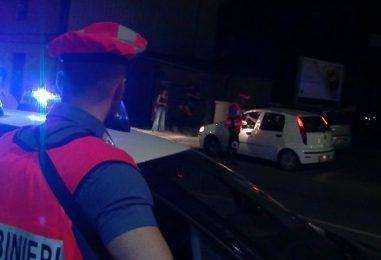 Ferragosto sicuro, la task force dei Carabinieri: quasi 2500 i controlli effettuati