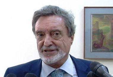 Lioni-Grottaminarda, l'Ance Avellino chiede la proroga del Commissario D'Ambrosio