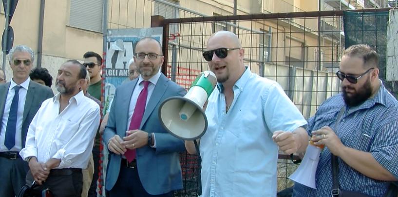 "Morano: ""Bene Gambacorta. De Girolamo? In Irpinia classe politica adeguata"""