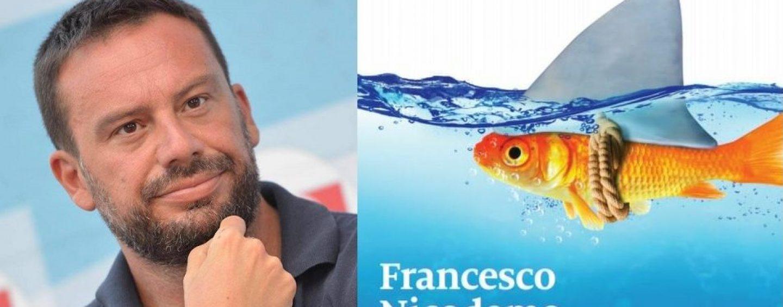 "Francesco Nicodemo presenta ""Disinformazia"" ad Avellino"