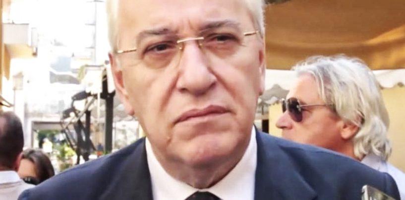 """Paolo Foti diserta il Consiglio mentre il Comune esce dall'Asi, dimissioni ancora in """"forse"""""""