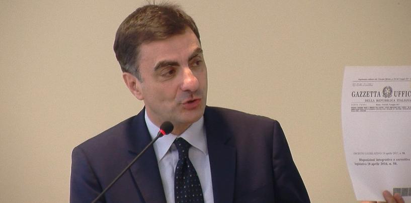 """Genio civile Ariano, il sindaco Gambacorta: """"Ristabiliamo la verità su quello che è successo"""""""