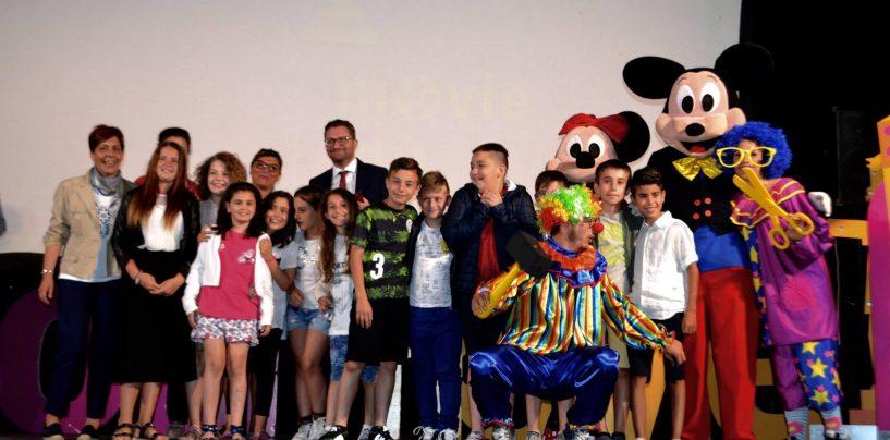 Giffoni Experience, una scuola di Chiusano trionfa a School Movie