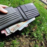 Restituita al legittimo proprietario la somma di denaro rinvenuta dal sindaco di Mercogliano