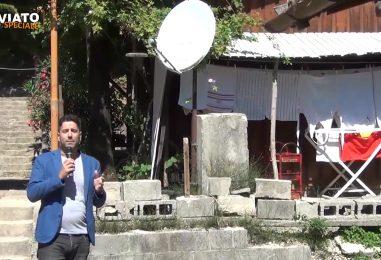 VIDEO/ L'inviato Speciale: famiglie irpine vivono ancora nei prefabbricati dal 1980