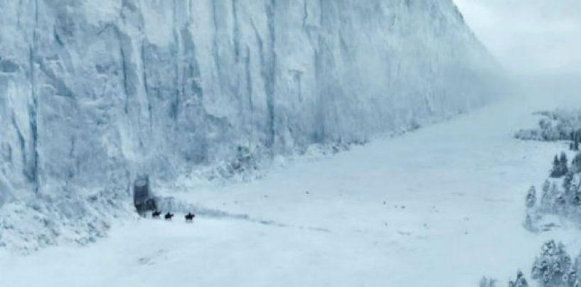 """""""L'inverno sta arrivando"""", anche in Irpinia"""