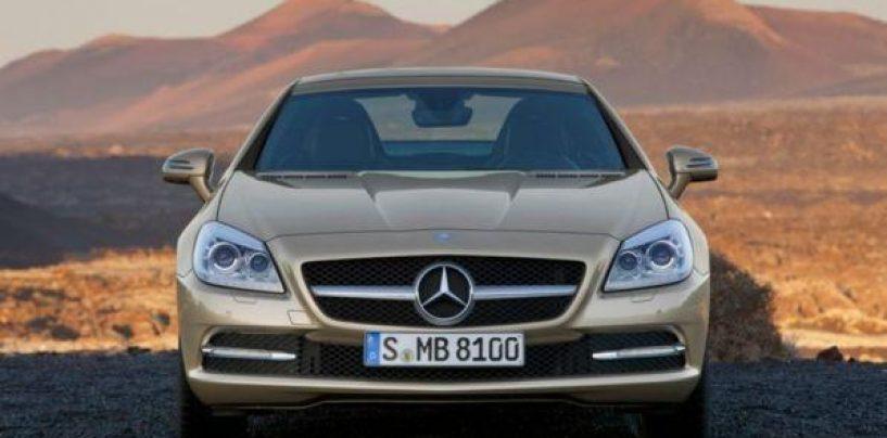 Dieselgate, Mercedes richiama tre milioni di vetture. Modifiche alle vetture diesel