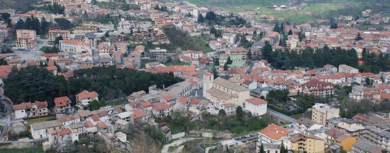 Esempio di solidarietà durante il terremoto: il Comune di Montella omaggia i fratelli Lavecchia