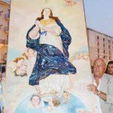 """Avellino si prepara a festeggiare l'Assunta con la storica """"Alzata del Pannetto"""""""