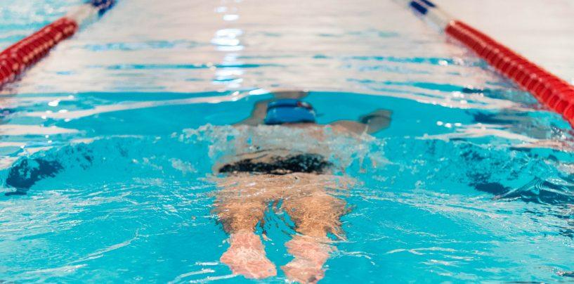 Nuoto Master, 800 atleti in gara al Centro Sportivo di Avellino