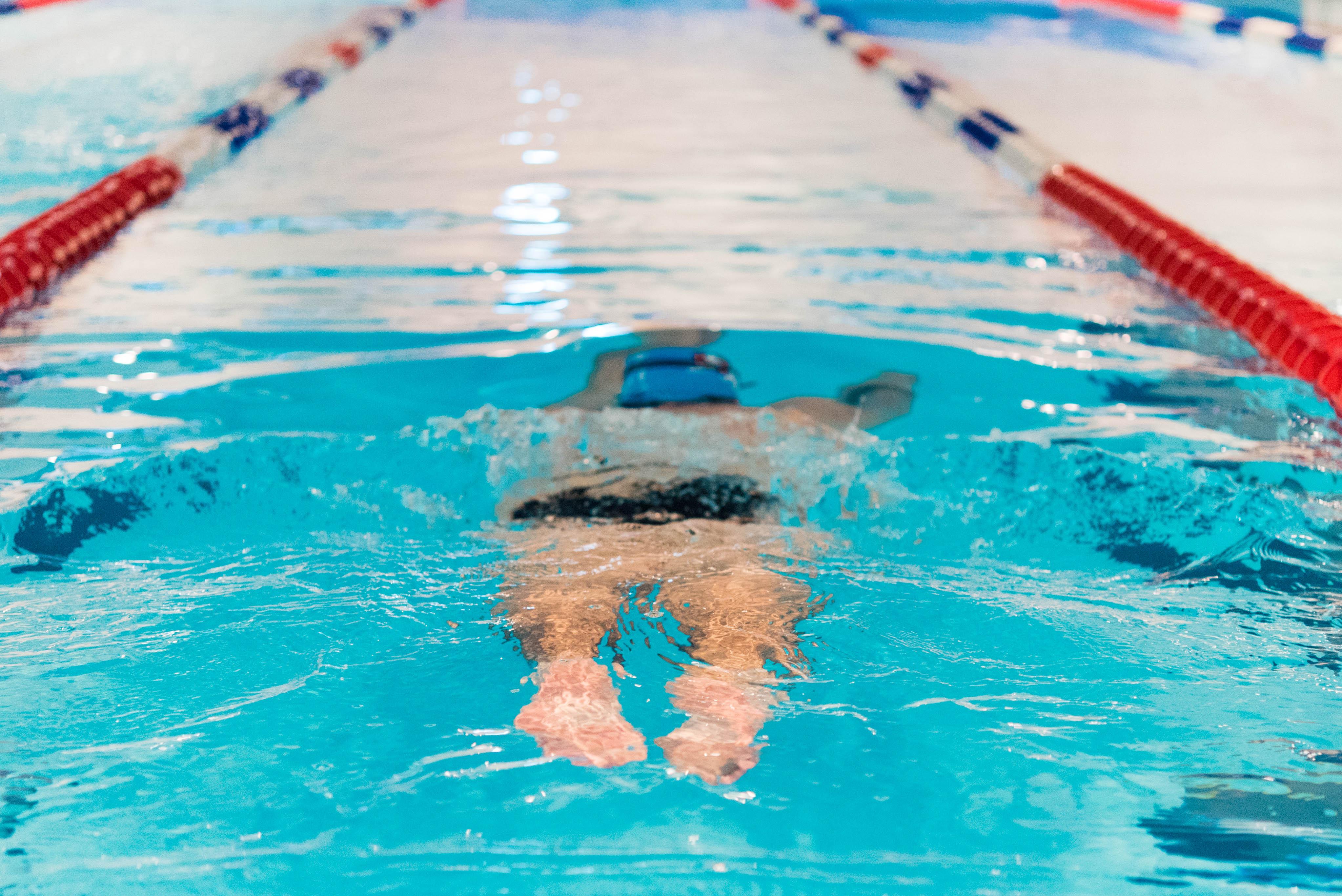Nuoto grande soddisfazione per gli atleti del tricolle al - Ipoclorito di calcio per piscine ...
