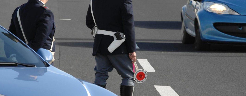 La Polstrada di Avellino intensifica i controlli, in strada anche un laboratorio sanitario mobile