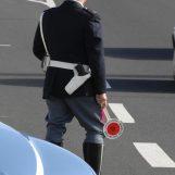 """Benevento, agente investito sulla Telesina. Il Coisp: """"Servono maggiori tutele per chi espleta servizio in strada"""""""