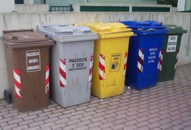 Plastica, metallo e tetrapak: riprende la raccolta ad Ariano