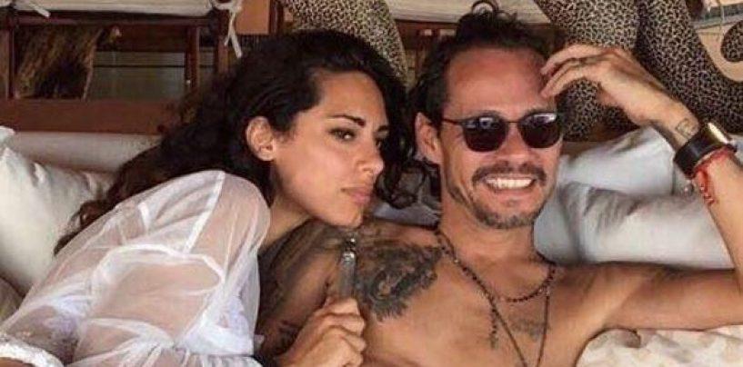Raffaella Modugno, l'irpina svela la love story con l'ex di Jennifer Lopez