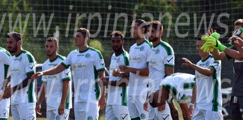 Tim Cup, sarà Avellino-Matera all'esordio