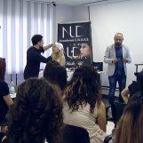 """VIDEO/ Da Napoli all'Irpinia: la formazione del Centro C.N.A.A.S. a """"Stylise"""""""