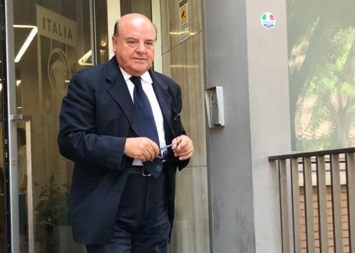 VIDEO/ Avellino Calcio – Taccone sul caso Catanzaro e sul mercato