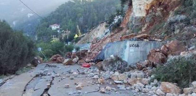 Grecia, terremoto di magnitudo 6.7 nel Mar Egeo: 2 morti e 120 feriti nell'isola di Kos