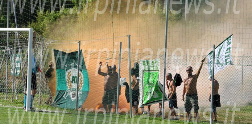 FOTO/ Avellino-Team Umbria 12-0: la fotogallery dell'amichevole