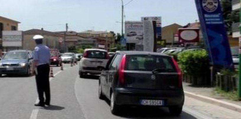 Ariano, proseguono i lavori di rifacimento del manto stradale: ecco le vie chiuse