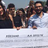 Unisa, tre milioni di euro nelle tasche degli studenti. Premiati anche diversi irpini