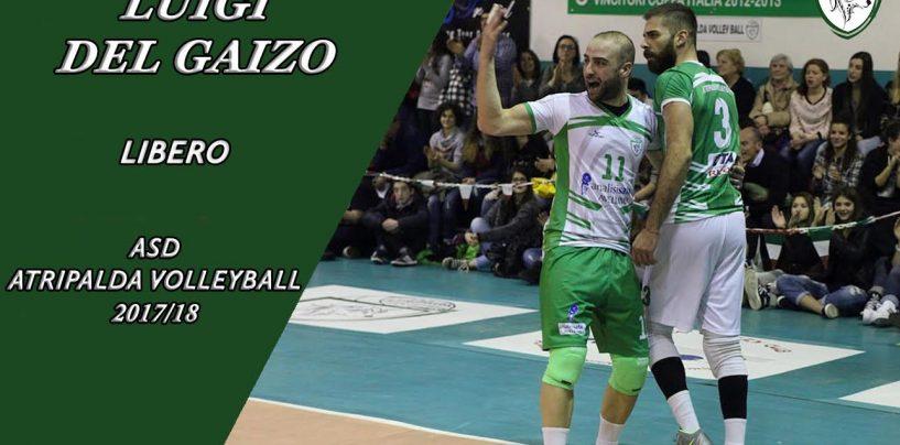 """Atripalda Volleyball, il ritorno di Del Gaizo: """"Vogliamo fare un campionato di vertice"""""""