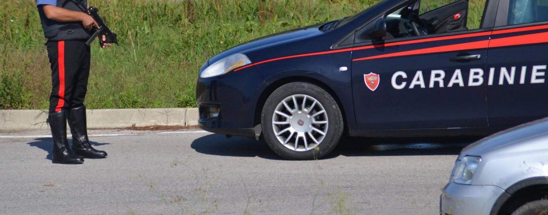 Benevento, evade i domiciliari: arrestato