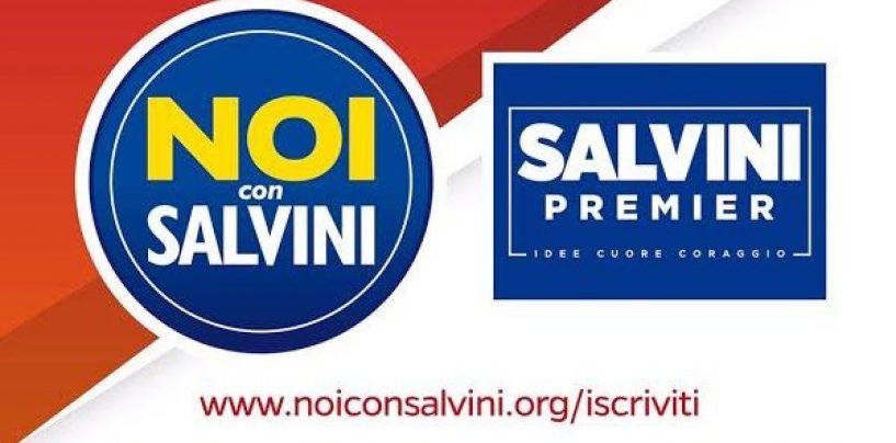 """""""Noi con Salvini"""", il Coordinamento provinciale: """"Stop all'immigrazione, l'Irpinia ha già dato"""""""