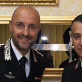 Carabinieri, Leonardo Madaro è stato promosso Maggiore