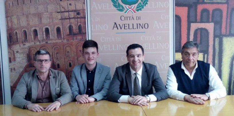 Una petizione per salvare Viale dei Platani, l'appello del 14enne Antonio dello Iaco