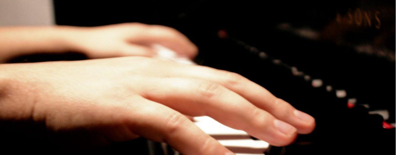 Festival pianistico internazionale: stasera l'evento a Lacedonia