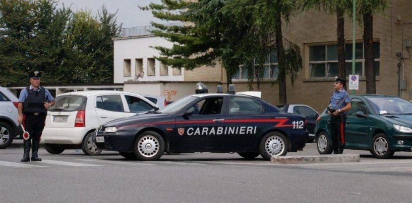 Parcheggiatori abusivi a Benevento, in cinque nei guai
