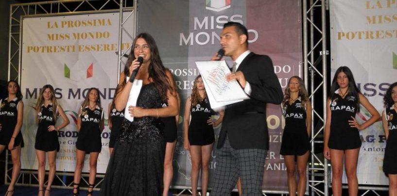 Miss Mondo, a Benevento Città Spettacolo la seconda finale regionale