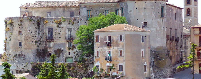 Caggiano, Cilento e Vallo di Diano: alla scoperta dei luoghi dove nascono la pasta ed i piatti pronti surgelati di J-MOMO
