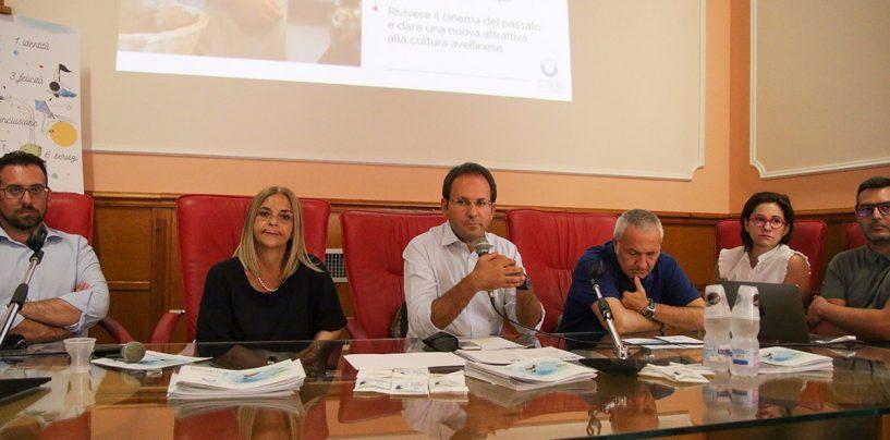 """Cipriano presenta il """"Contenitore delle idee"""": """"Ossigeno non sarà una lista civica. Pd? Non ho ancora deciso cosa fare"""""""