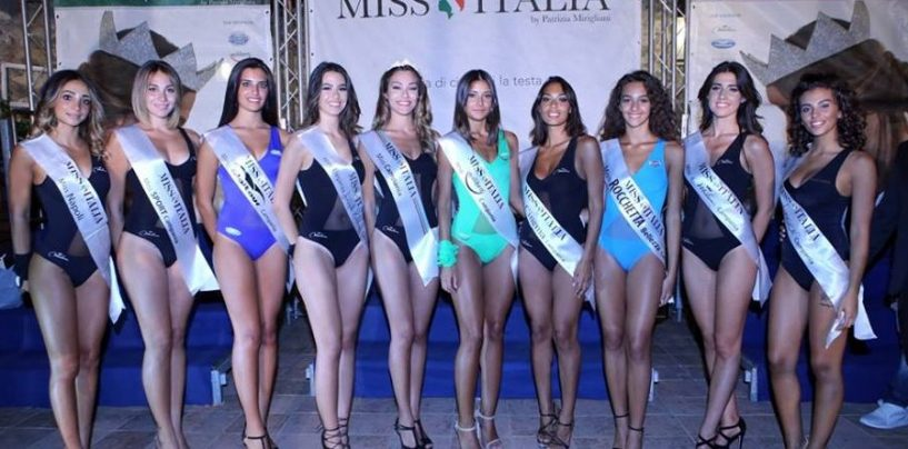 Miss Italia, anche due irpine alle prefinali nazionali