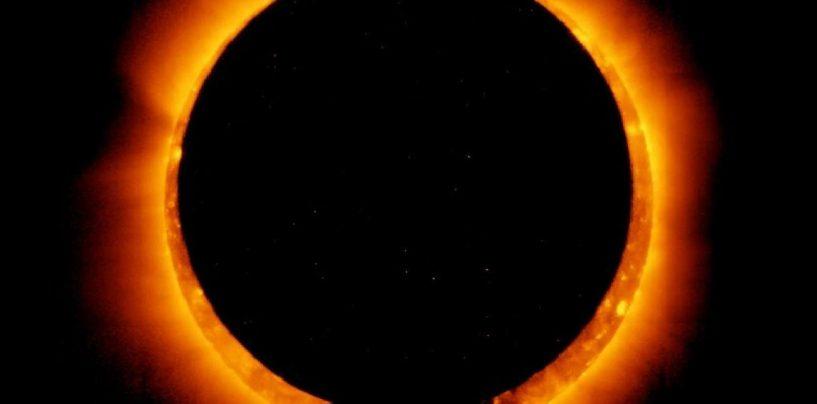 Eclissi solare totale: show negli Usa, ecco come vederla in streaming