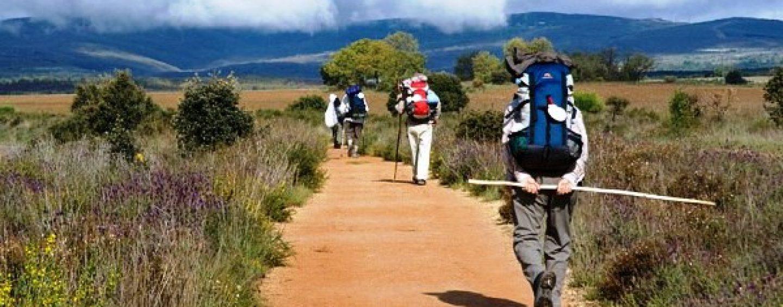 Il cammino della fratellanza: 33 km a piedi da Paternopoli a San Gerardo