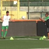 Avellino Calcio – Ripresa al Partenio: finalmente Gavazzi