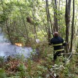 VIDEO/ Montevergine continua a bruciare, la mappa dei roghi in Irpinia