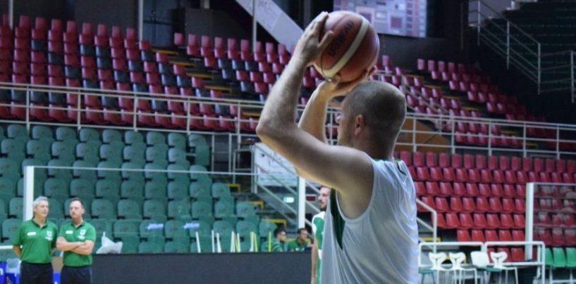 Sidigas, troppi infortunati: salta la seduta di allenamento
