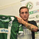 """VIDEO/ Avellino Calcio, Morosini si presenta: """"Il nostro è un attacco fortissimo"""""""