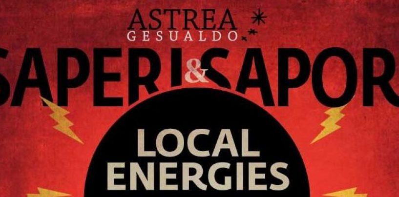 """Al via """"Saperi e Sapori"""" a Gesualdo, Caruso (Astrea): """"Raccontiamo le energie della nostra terra"""""""