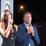 "VIDEO/ Backstage, Anna Tatangelo: ""Gigi? Sto bene da sola, ma vi svelo chi amo"""