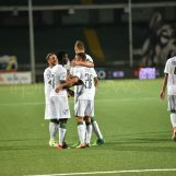 Avellino-Frosinone 1-1, la fotogallery