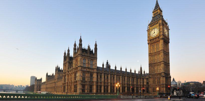 L'ultimo rintocco del Big Ben: al via i lavori di restauro