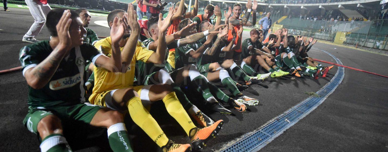 Avellino-Brescia 2-1, la fotogallery di Irpinianews